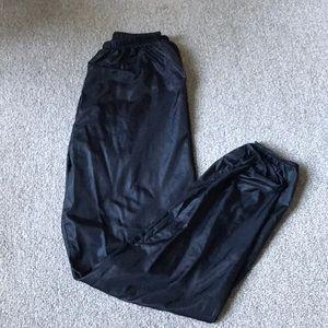 Body Wrappers | Trash Bag Pants